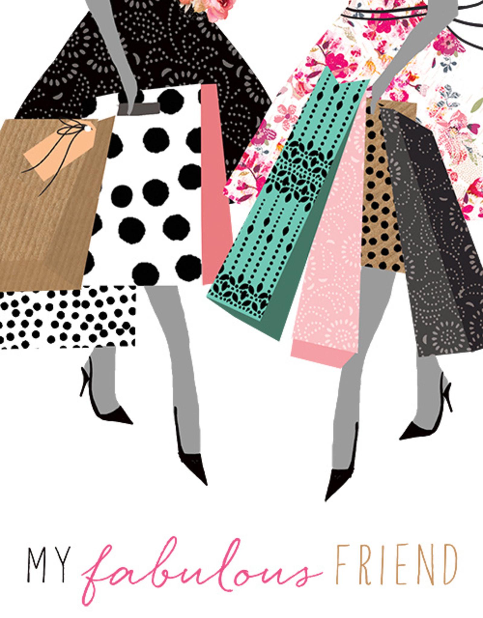 Pictura Pictura - Friend Birthday Card 50939