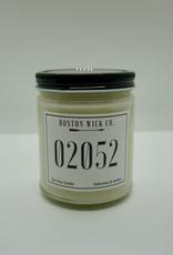 Boston Wick Boston Wick Medfield 02052 Candle