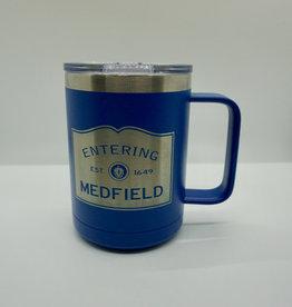 Susquehanna - Insulated Mug, 15oz Enter Medfield