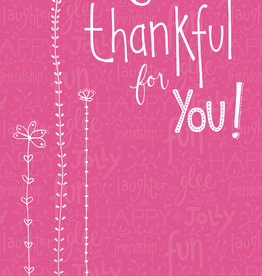 Pictura Pictura - Thank You Card 60998