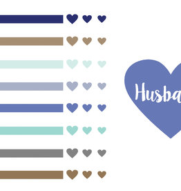 Pictura Pictura - Husband Anniversary Card 60975