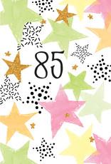 Pictura Pictura - 85th Birthday Card 60948