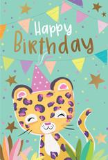Pictura Pictura - Child's Birthday Card - 60919