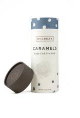 McCrea's Candies 5.5oz Tube Cape Cod Sea Salt