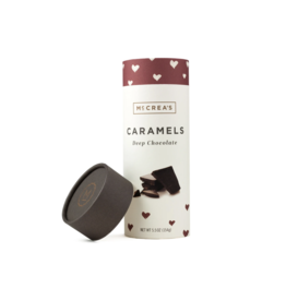 McCrea's Candies 5.5oz Tube Deep Chocolate