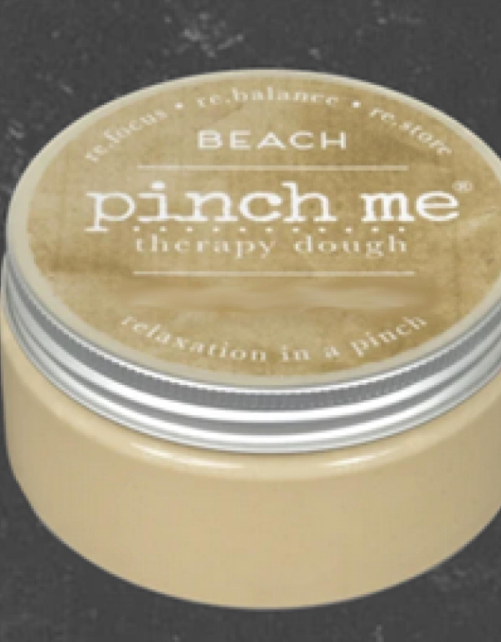 Pinch Me Therapy Dough 3oz - Beach