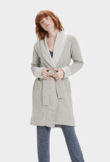 UGG - Woman's Blanche Seal Heather Lightweight Robe