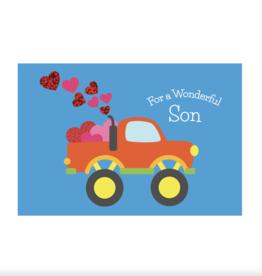 Pictura Pictura - Valentine's Day Son Card 80928