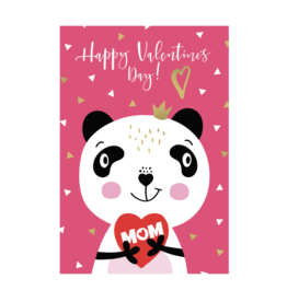 Pictura Pictura - Valentine's Day Card Kids to Mom 80924