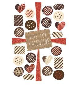 Pictura Pictura - Valentines Day Card 80689