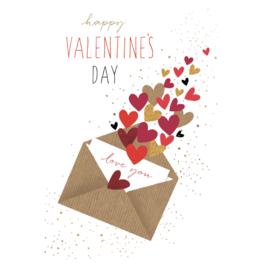 Pictura Pictura - Valentine's Day Card 83021