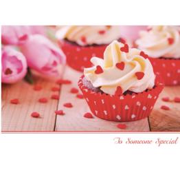 Pictura Pictura - Valentine's Day Card Someone Special 80825