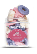 Candy Club Candy Club - Love Letters