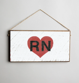 Rustic Marlin Rustic Marlin - RN Mini Plank