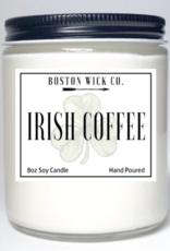 Boston Wick Boston Wick Company - Irish Coffee Candle