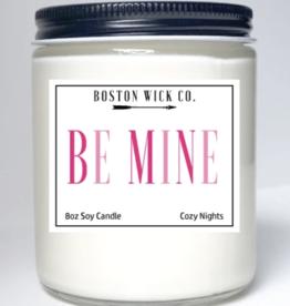 Boston Wick Boston Wick Candles Be Mine