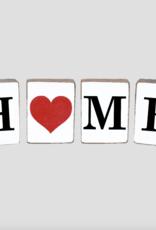 Rustic Marlin Rustic Marlin - Home (Heart as O) Bundle