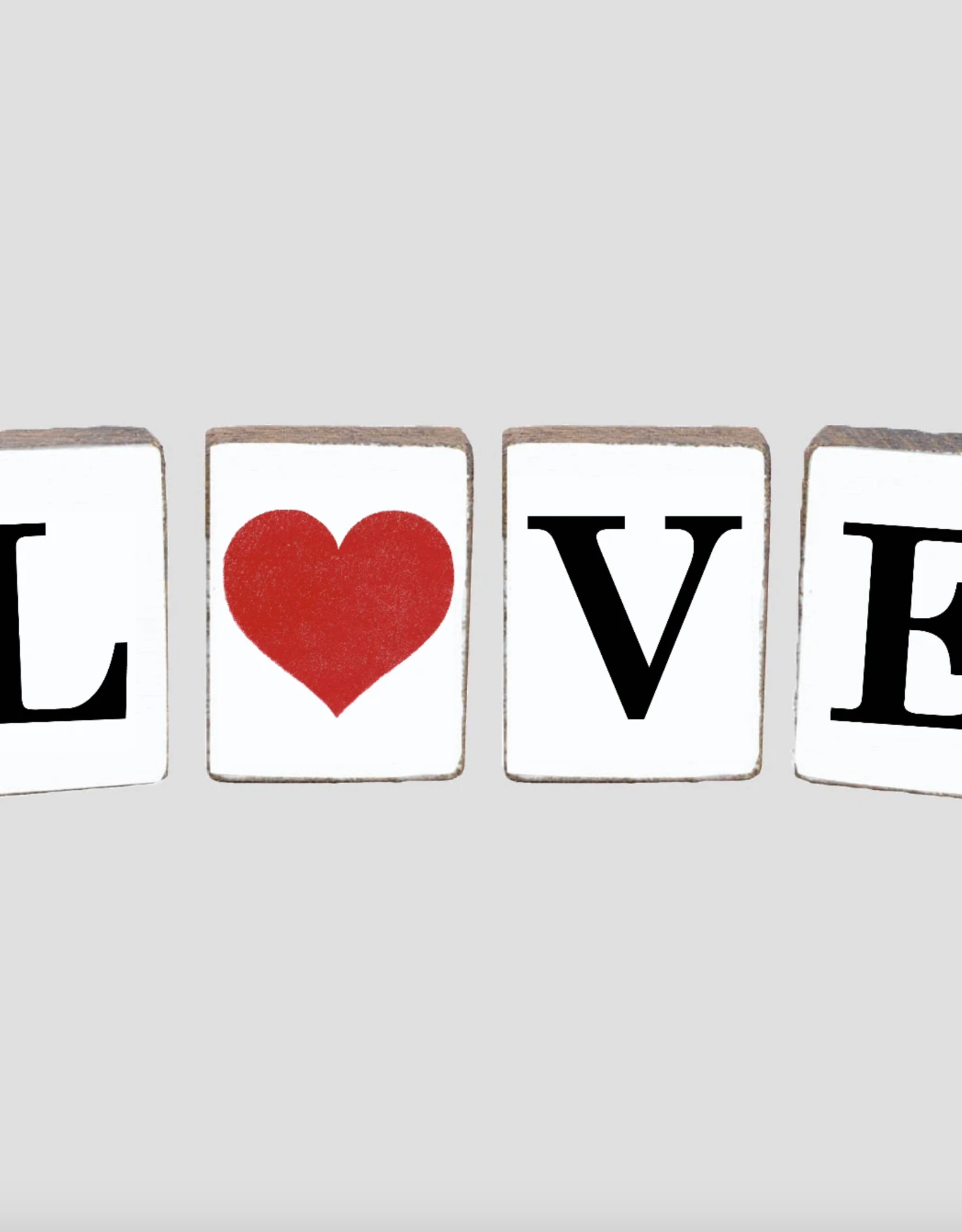 Rustic Marlin Rustic Marlin - Love Bundle (Heart as O)