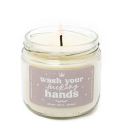 Evil Queen Evil Queen - Wash Your Hands Candle