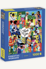 Essential Workers Puzzle 1000pc