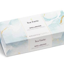 Tea Forte Tea Forte - Petite Wellbeing Petite Presentation Box