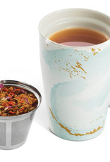 Tea Forte Tea Forte - Steeping Cup Wellbeing