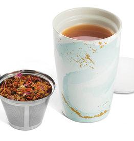 Tea Forte Tea Forte - Steeping Cup Wellbeing