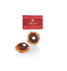 Abdallah Candies Abdallah - 1.75oz Pecan Grizzly