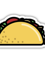 NW Stickers - Taco