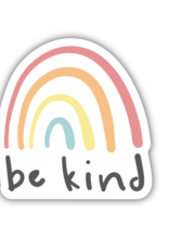 NW Stickers - Be Kind