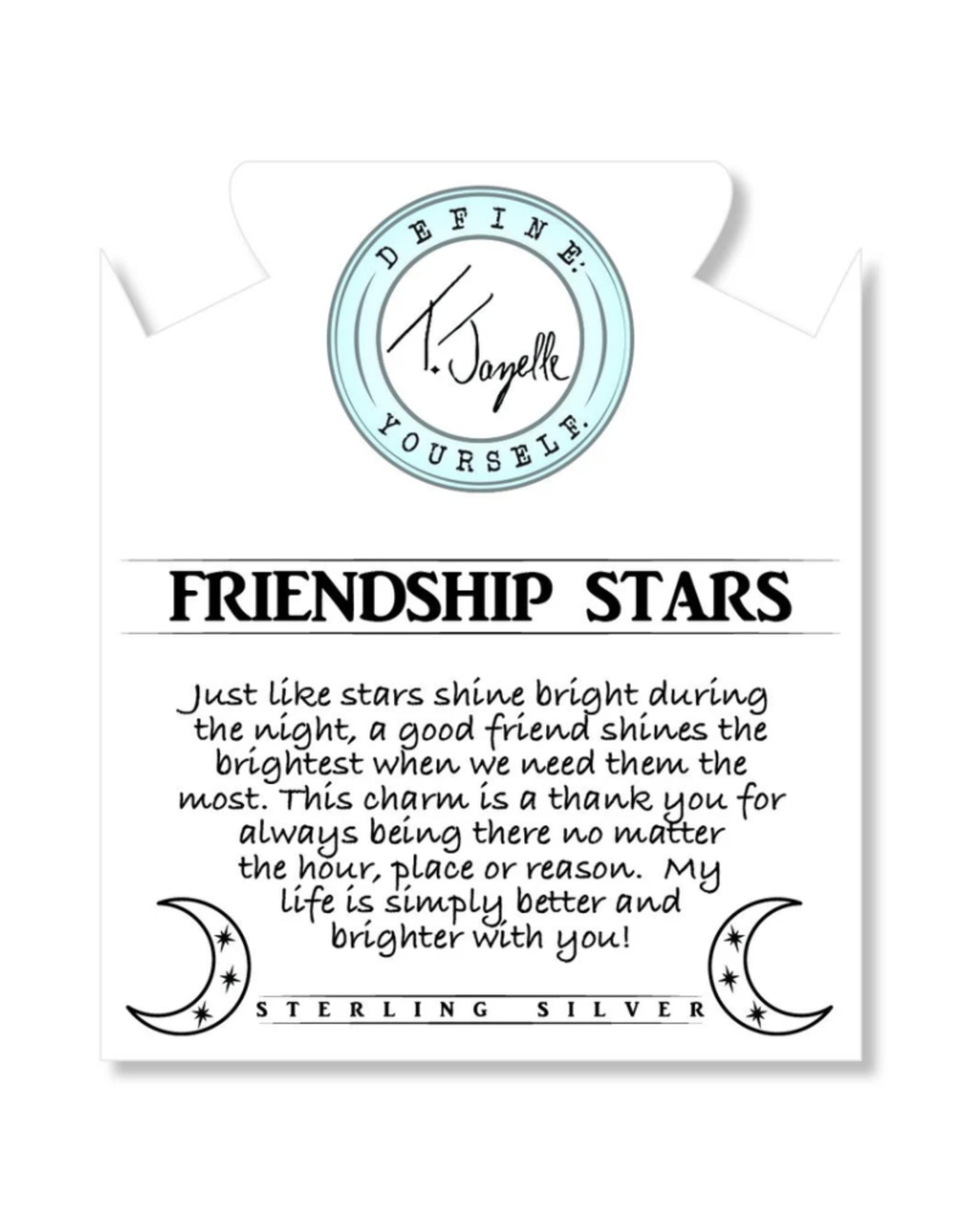 T. Jazelle T. Jazelle - Moonstone - Friendship Stars