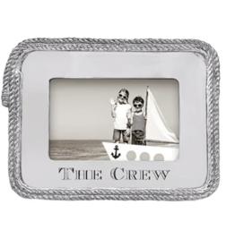 Mariposa Mariposa - The Crew Rope 4x6 Frame