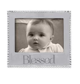 Mariposa Mariposa - Blessed 5x7 Frame