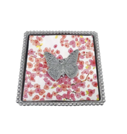 Mariposa Mariposa - Butterfly Napkin Box