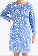 See Designs - Knit Dress LS