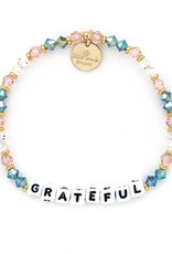 Little Word Project - Bracelet - Grateful - Arrow