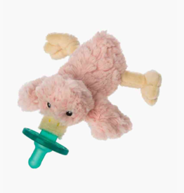 Mary Meyer Mary Meyer - WubbaNub Blush Putty Duck