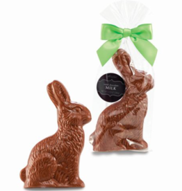 Abdallah Candies Abdallah - 4.25oz Milk Choc Rabbit