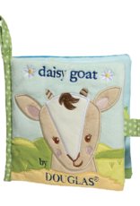 Douglas Douglas - Daisy Goat Activity Book