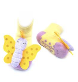 Piero Liventi Piero Liventi - Rattle Socks Butterfly 0-1