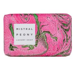 Mistral Mistral - Bar Soap - Marbles Peony