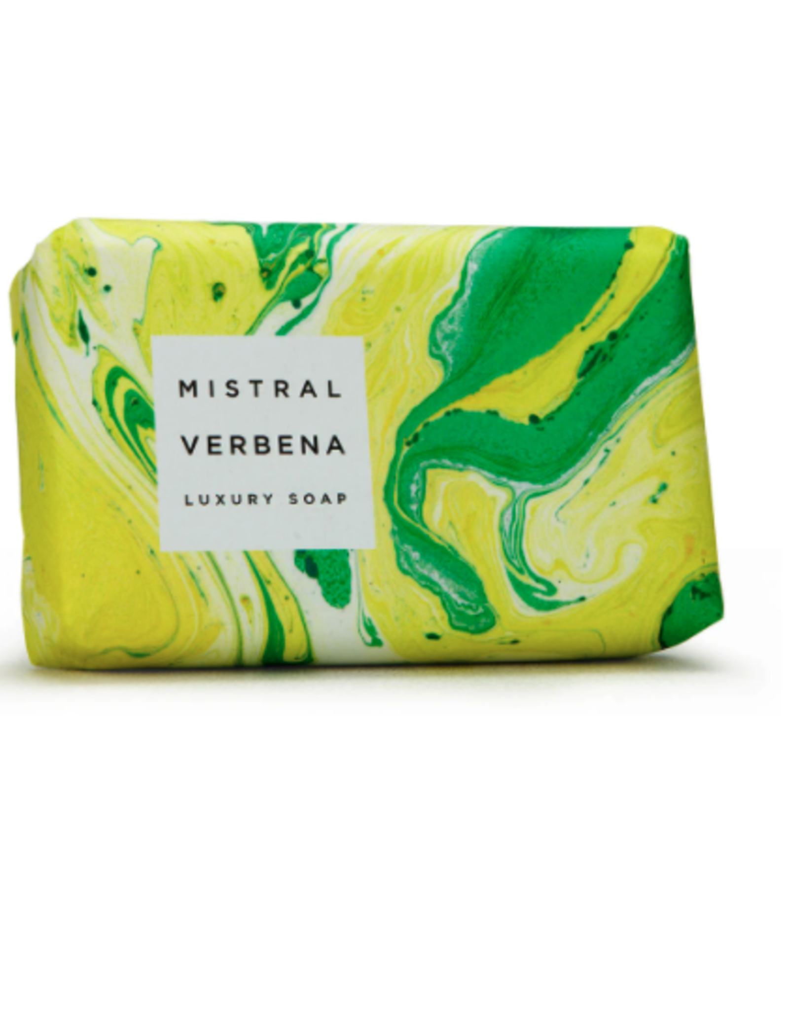 Mistral - Bar Soap - Marbles Verbena