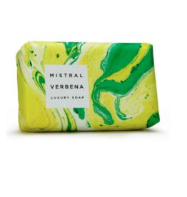 Mistral Mistral - Bar Soap - Marbles Verbena