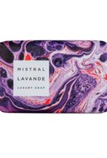 Mistral - Bar Soap - Marbles Lavender