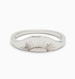 Puravida Puravida - Rising Sun Ring