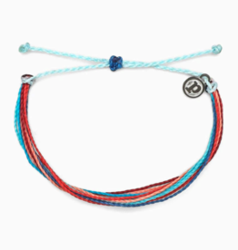 Pura Vida Pura Vida - Original Bracelet Riptide