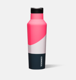 Corkcicle Corkcicle - 20oz Sport Canteen - Electric Pink