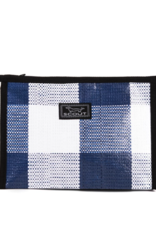Scout Scout - Audrey - Navy Check