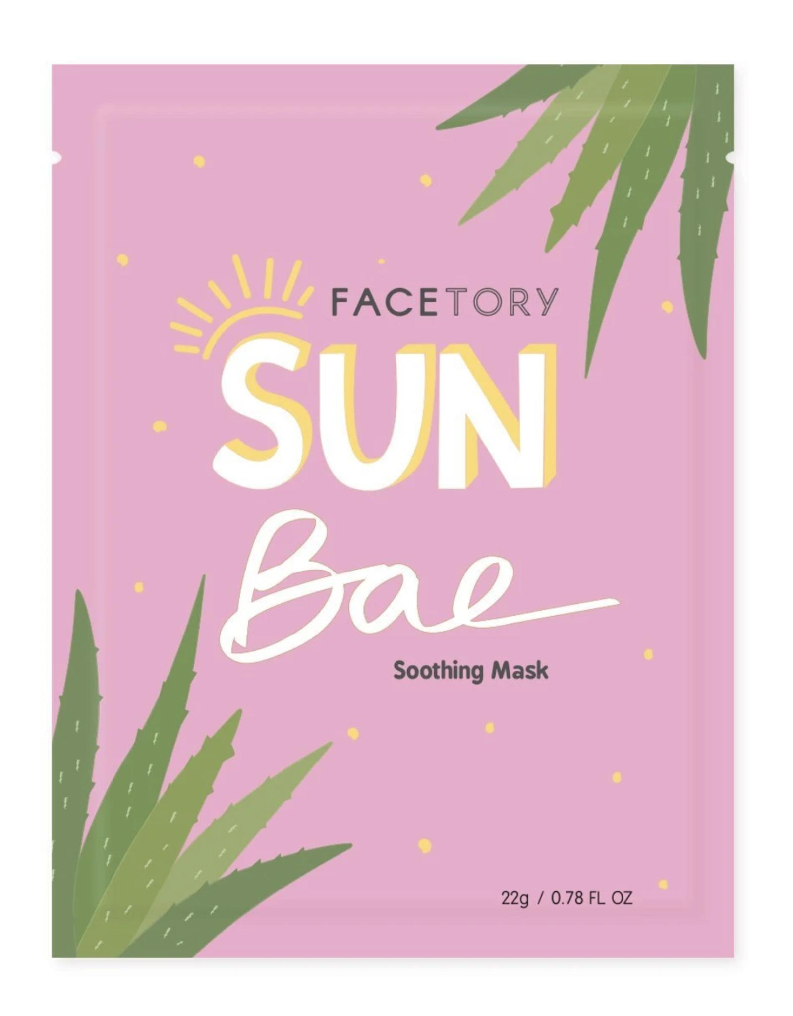 FaceTory - Sun Bae Mask