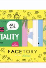FaceTory - 7 Days of Masking Gift Set